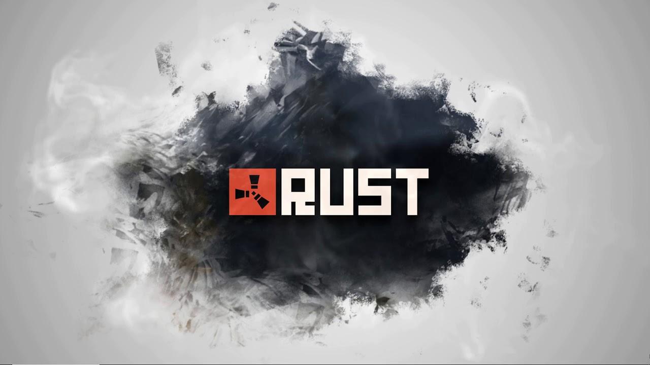 Spustili jsme RUST Server!